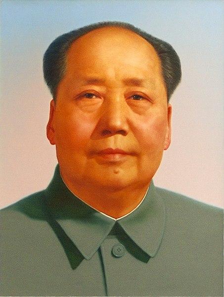 453px-Mao_Zedong_portrait