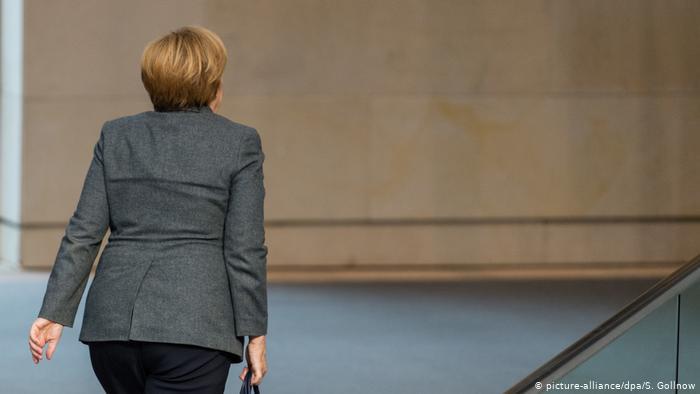 Les élections régionales du 14 mars 2021 signifient la fin de l'ère Merkel
