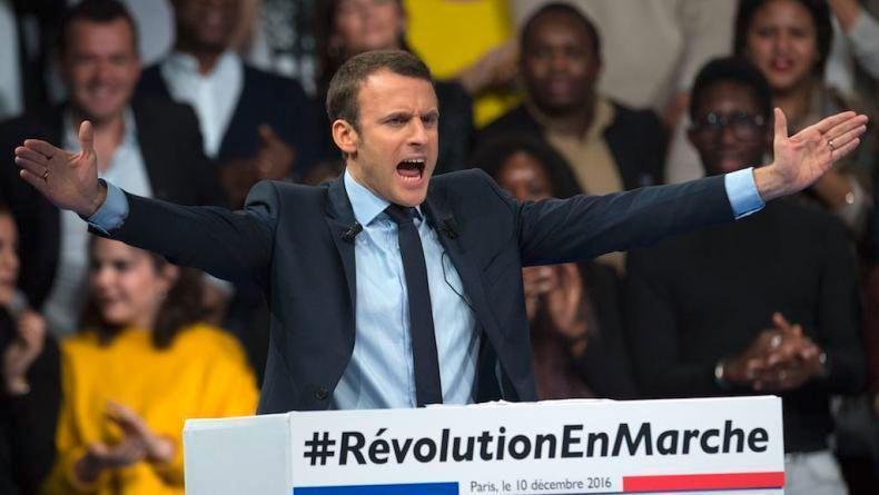 Macron nihiliste 1