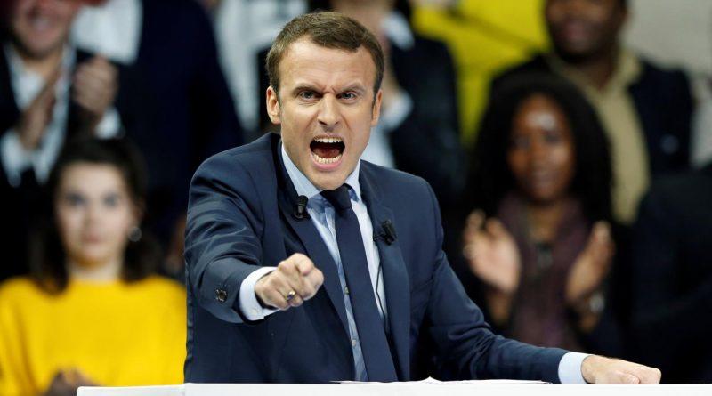 Macron nihiliste22